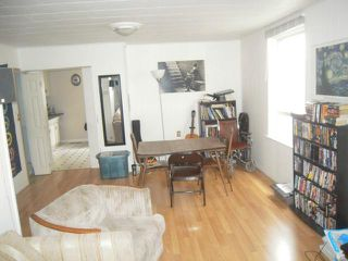 Photo 5: 519 Toronto Street in WINNIPEG: West End / Wolseley Residential for sale (West Winnipeg)  : MLS®# 1219749