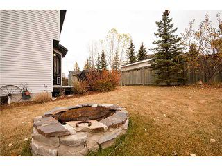 Photo 25: 26 WEST HALL Place: Cochrane Residential Detached Single Family for sale : MLS®# C3540742