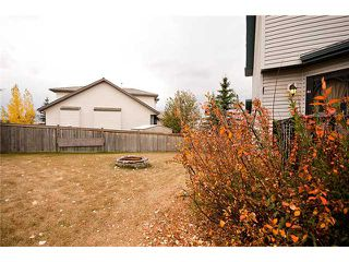 Photo 23: 26 WEST HALL Place: Cochrane Residential Detached Single Family for sale : MLS®# C3540742
