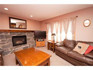 Photo 11: 26 WEST HALL Place: Cochrane Residential Detached Single Family for sale : MLS®# C3540742