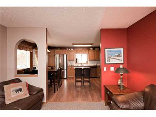Photo 12: 26 WEST HALL Place: Cochrane Residential Detached Single Family for sale : MLS®# C3540742
