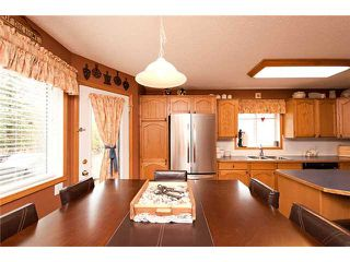 Photo 10: 26 WEST HALL Place: Cochrane Residential Detached Single Family for sale : MLS®# C3540742