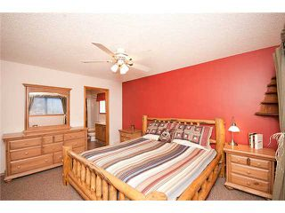 Photo 14: 26 WEST HALL Place: Cochrane Residential Detached Single Family for sale : MLS®# C3540742