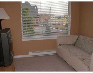 """Photo 5: 305 720 CARNARVON ST in New Westminster: Downtown NW Condo for sale in """"CARNARVON TOWERS"""" : MLS®# V590167"""