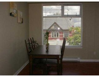 """Photo 3: 305 720 CARNARVON ST in New Westminster: Downtown NW Condo for sale in """"CARNARVON TOWERS"""" : MLS®# V590167"""