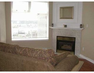 """Photo 2: 305 720 CARNARVON ST in New Westminster: Downtown NW Condo for sale in """"CARNARVON TOWERS"""" : MLS®# V590167"""