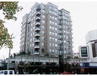 """Photo 1: 305 720 CARNARVON ST in New Westminster: Downtown NW Condo for sale in """"CARNARVON TOWERS"""" : MLS®# V590167"""