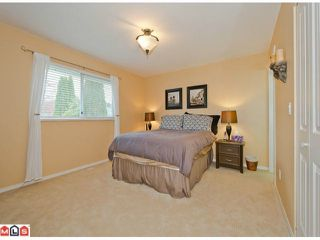 Photo 25: 21446 89TH Avenue in Langley: Walnut Grove House for sale : MLS®# F1226056