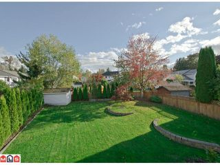 Photo 28: 21446 89TH Avenue in Langley: Walnut Grove House for sale : MLS®# F1226056