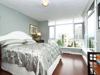 Photo 7: 703 1333 W 11TH Avenue in VANCOUVER: Fairview VW Condo for sale (Vancouver West)  : MLS®# V971816