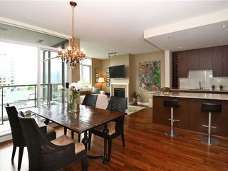 Photo 1: 703 1333 W 11TH Avenue in VANCOUVER: Fairview VW Condo for sale (Vancouver West)  : MLS®# V971816