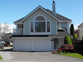 Photo 1: 673 LOST LAKE Drive in Coquitlam: Coquitlam East House for sale : MLS®# V825054