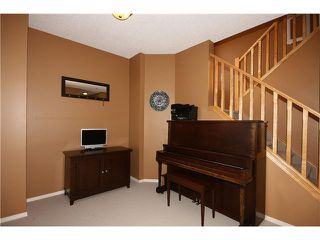 Photo 3: 907 WOODSIDE Way NW: Airdrie Residential Detached Single Family for sale : MLS®# C3556861