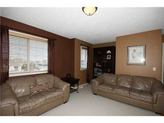 Photo 9: 907 WOODSIDE Way NW: Airdrie Residential Detached Single Family for sale : MLS®# C3556861