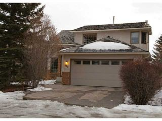 Photo 1: 188 WOODFORD Close SW in CALGARY: Woodbine Residential Detached Single Family for sale (Calgary)  : MLS®# C3558183