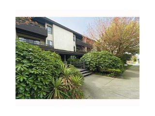 "Photo 1: 207 1420 E 8TH Avenue in Vancouver: Grandview VE Condo for sale in ""WILLOWBRIDGE"" (Vancouver East)  : MLS®# V996202"