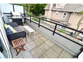 "Photo 11: # 305 1718 VENABLES ST in Vancouver: Grandview VE Condo for sale in ""CITY VIEW TERRACES"" (Vancouver East)  : MLS®# V1008460"