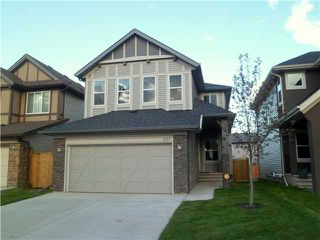 Photo 1: 227 CRANARCH Landing SE in : Cranston Residential Detached Single Family for sale (Calgary)  : MLS®# C3574807