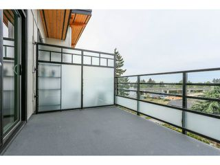 """Photo 12: 313 6888 ROYAL OAK Avenue in Burnaby: Metrotown Condo for sale in """"KABANA"""" (Burnaby South)  : MLS®# V1028081"""