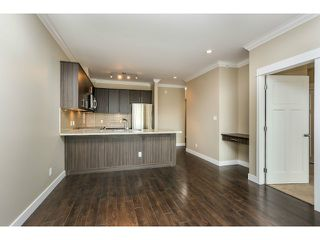 """Photo 11: 313 6888 ROYAL OAK Avenue in Burnaby: Metrotown Condo for sale in """"KABANA"""" (Burnaby South)  : MLS®# V1028081"""