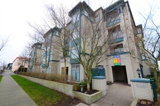 Photo 1: #411-688 East 16th Avenue in Vancouver: Fraser VE Condo for sale (Vancouver East)  : MLS®# V1043109