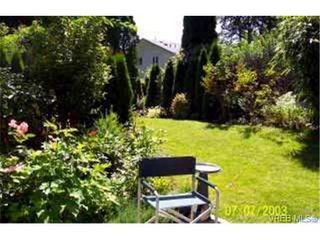 Photo 7: 10 3633 Cedar Hill Road in VICTORIA: SE Cedar Hill Townhouse for sale (Saanich East)  : MLS®# 179075