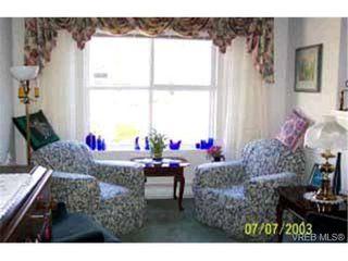 Photo 3: 10 3633 Cedar Hill Road in VICTORIA: SE Cedar Hill Townhouse for sale (Saanich East)  : MLS®# 179075