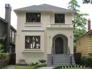 Photo 1: 3149 W 28TH Avenue in Vancouver: MacKenzie Heights House for sale (Vancouver West)  : MLS®# V1076871