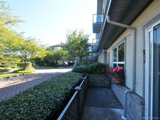 Photo 12: 114 1485 Garnet Road in VICTORIA: SE Cedar Hill Condo Apartment for sale (Saanich East)  : MLS®# 341673