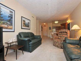Photo 3: 114 1485 Garnet Road in VICTORIA: SE Cedar Hill Condo Apartment for sale (Saanich East)  : MLS®# 341673