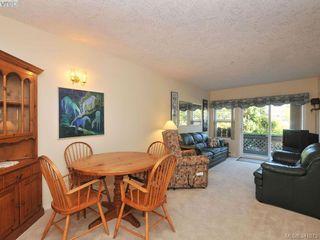 Photo 5: 114 1485 Garnet Road in VICTORIA: SE Cedar Hill Condo Apartment for sale (Saanich East)  : MLS®# 341673