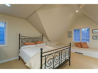 Photo 13: 3429 W 43RD AV in Vancouver: Southlands House for sale (Vancouver West)  : MLS®# V1122145