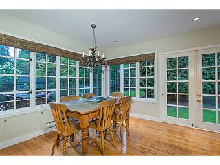 Photo 12: 3429 W 43RD AV in Vancouver: Southlands House for sale (Vancouver West)  : MLS®# V1122145