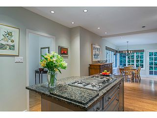 Photo 11: 3429 W 43RD AV in Vancouver: Southlands House for sale (Vancouver West)  : MLS®# V1122145