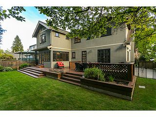 Photo 2: 3429 W 43RD AV in Vancouver: Southlands House for sale (Vancouver West)  : MLS®# V1122145