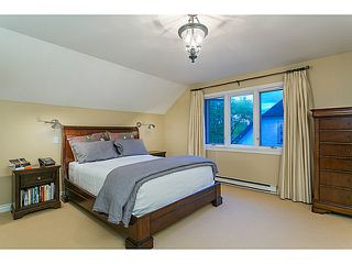 Photo 17: 3429 W 43RD AV in Vancouver: Southlands House for sale (Vancouver West)  : MLS®# V1122145