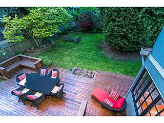 Photo 4: 3429 W 43RD AV in Vancouver: Southlands House for sale (Vancouver West)  : MLS®# V1122145