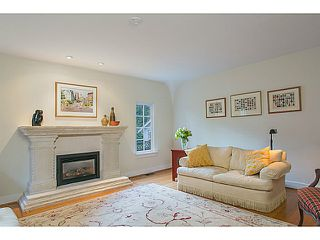 Photo 5: 3429 W 43RD AV in Vancouver: Southlands House for sale (Vancouver West)  : MLS®# V1122145