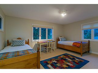 Photo 15: 3429 W 43RD AV in Vancouver: Southlands House for sale (Vancouver West)  : MLS®# V1122145
