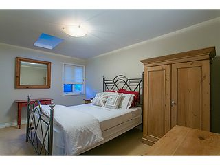 Photo 18: 3429 W 43RD AV in Vancouver: Southlands House for sale (Vancouver West)  : MLS®# V1122145