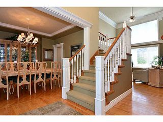 Photo 4: 3256 Hampshire Court in Surrey: Morgan Creek House for sale (South Surrey White Rock)  : MLS®# F1444621