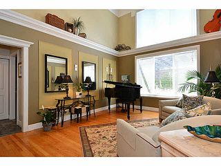 Photo 2: 3256 Hampshire Court in Surrey: Morgan Creek House for sale (South Surrey White Rock)  : MLS®# F1444621