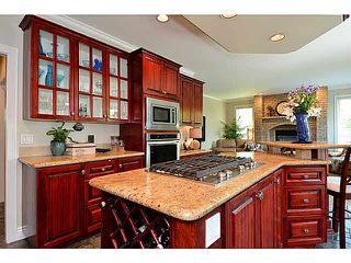 Photo 9: 3256 Hampshire Court in Surrey: Morgan Creek House for sale (South Surrey White Rock)  : MLS®# F1444621