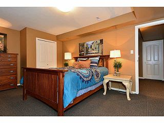 Photo 16: 3256 Hampshire Court in Surrey: Morgan Creek House for sale (South Surrey White Rock)  : MLS®# F1444621