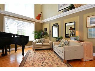 Photo 3: 3256 Hampshire Court in Surrey: Morgan Creek House for sale (South Surrey White Rock)  : MLS®# F1444621