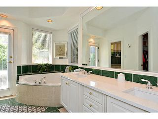 Photo 6: 3256 Hampshire Court in Surrey: Morgan Creek House for sale (South Surrey White Rock)  : MLS®# F1444621