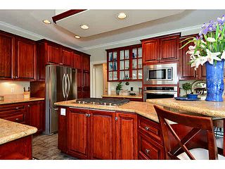 Photo 10: 3256 Hampshire Court in Surrey: Morgan Creek House for sale (South Surrey White Rock)  : MLS®# F1444621