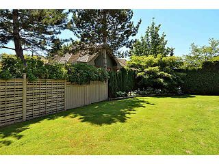 Photo 19: 3256 Hampshire Court in Surrey: Morgan Creek House for sale (South Surrey White Rock)  : MLS®# F1444621