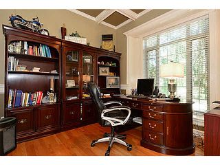Photo 7: 3256 Hampshire Court in Surrey: Morgan Creek House for sale (South Surrey White Rock)  : MLS®# F1444621