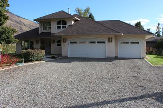 Main Photo: 617 Bissette Road in Kamloops: Westsyde House for sale : MLS®# 131131